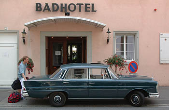 BAD Hotel am Bodensee